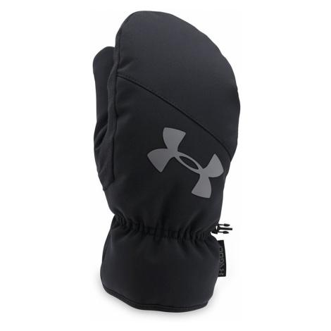 Pánske golfové zimné rukavice Under Armour Cart Mitts