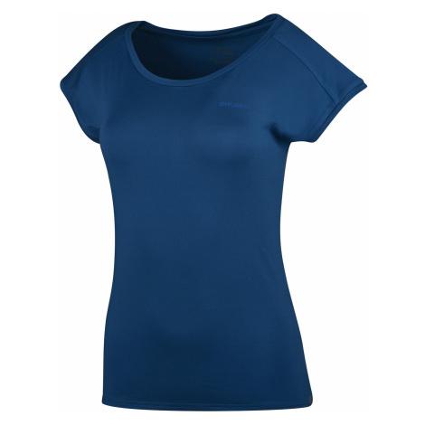 Husky Tonie tm. modrá, Dámske tričko