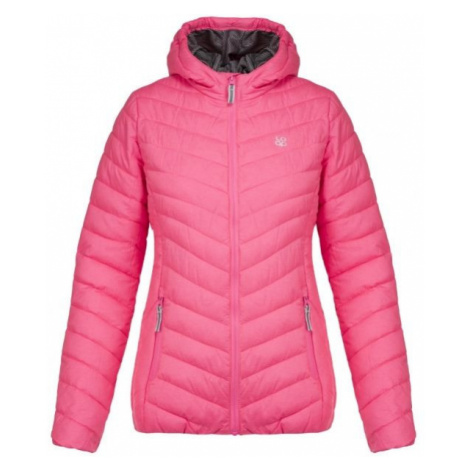 Loap IREMY ružová - Dámska bunda