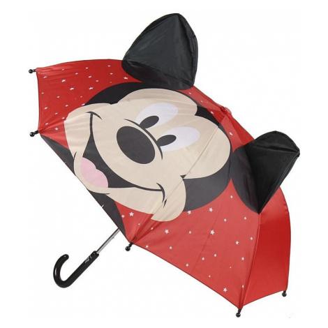Detský dáždnik Mickey Mouse Disney