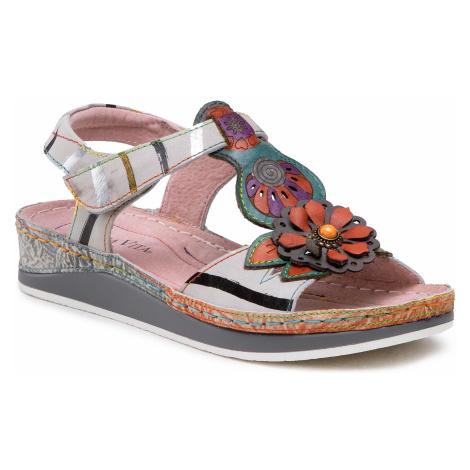 Sandále LAURA VITA