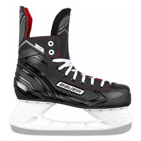 Bauer NS SKATE SR čierna - Seniorské hokejové korčule