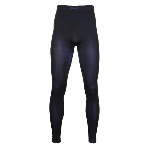 Pant long MEN 1.0 pánské funkční kalhoty barva: černá;velikost oblečení: L Lenz