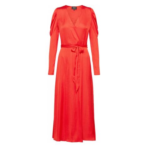 Bardot Šaty 'ALIVIA'  červená