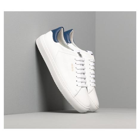 Axel Arigato Clean 90 Contrast White/ Blue