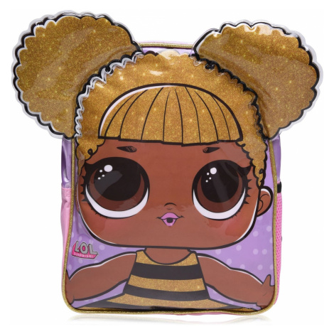 Character Dolls Backpack