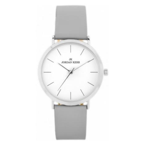 Dámske štýlové hodinky Jordan Kerr PW747-K