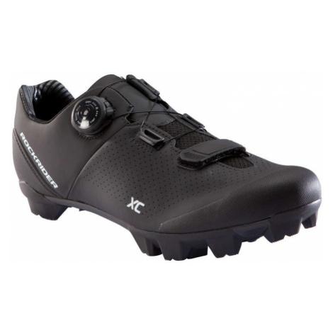 ROCKRIDER Tretry Xc 500 čierne