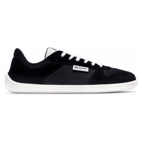 Barefoot tenisky Be Lenka Champ - Black 35