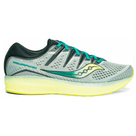 Saucony Triumph Iso 5 Frst / Teal