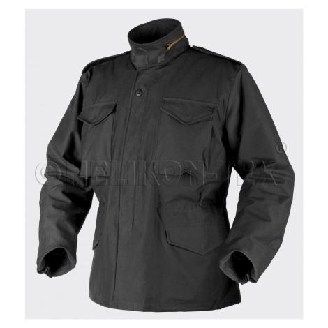 Bunda - parka M65 Helikon-Tex® - čierna