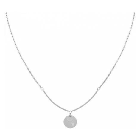 Tommy Hilfiger Elegantný oceľový náhrdelník TH2780279