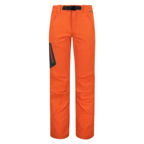 Nohavice outdoorové pánske NORTHFINDER SOLER