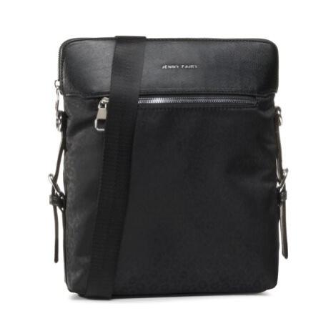 Dámské kabelky Jenny Fairy RX0553 látkové,koža ekologická