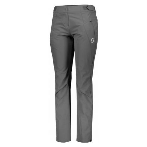 Scott TRAIL MTN 10 W tmavo šedá - Dámske nohavice
