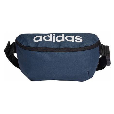 Ľadvinka Adidas námornícka modrá