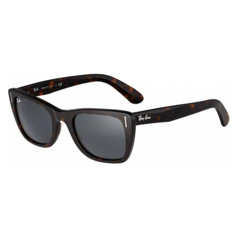 Ray-Ban Slnečné okuliare  tmavohnedá / hnedá