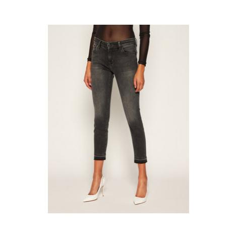 Joop! Jeans Skinny Fit džínsy 57 JJP508 Sue 30023355 Sivá Skinny Fit
