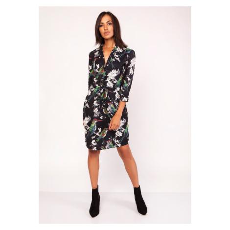 Lanti Woman's Dress Suk153