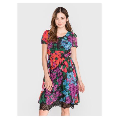 Šaty TWINSET Farebná
