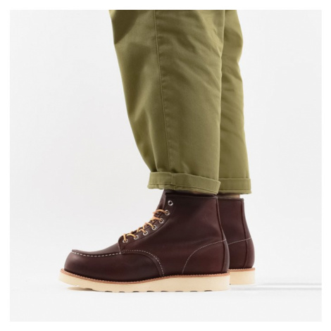 """Red Wing Classic Moc 6"""" 8138"""