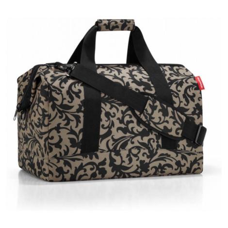 Cestovná taška Reisenthel Allrounder L Baroque Taupe