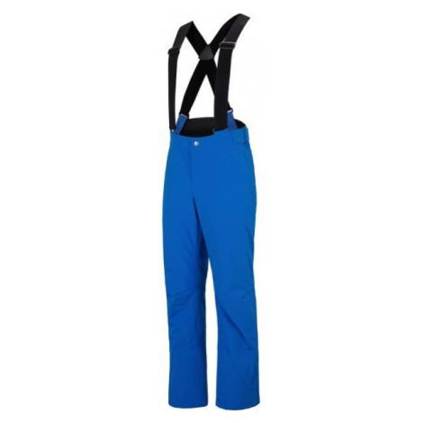 Ziener TRISUL M modrá - Pánske lyžiarske nohavice