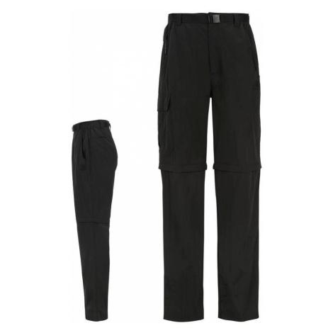 Karrimor Aspen Zip Off Trousers Junior Black