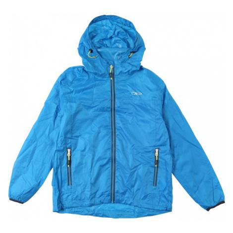 CMP Outdoorová bunda  nebesky modrá