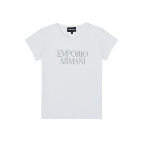 Emporio Armani 8N3T03-3J08Z-0100 Biela