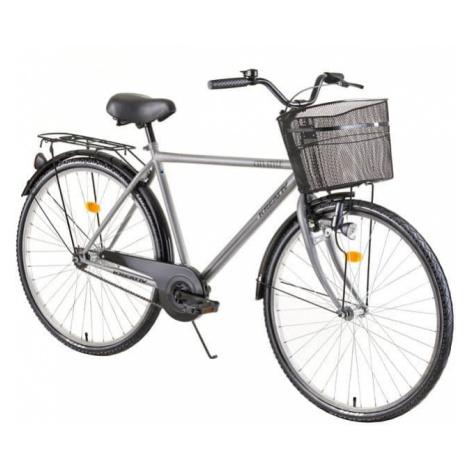 Mestský bicykel Kreativ City Series 2811 - model 2019 Farba Black