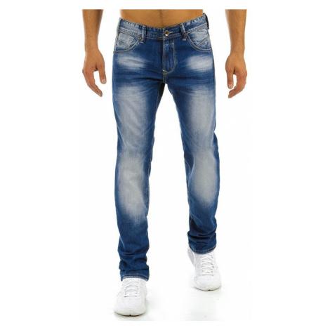Pánske džínsy slim DStreet