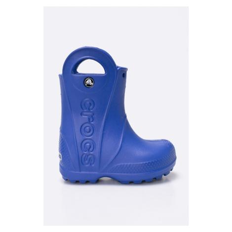 Topánky pre dievčatá Crocs