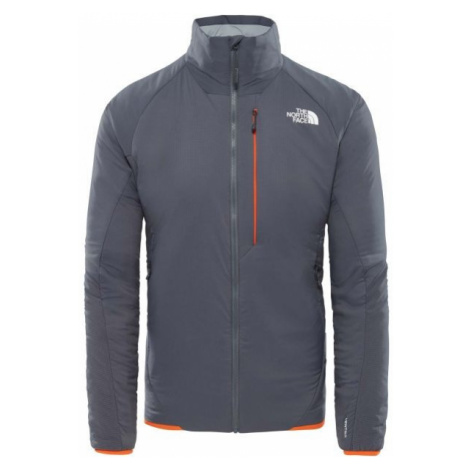 The North Face VENTRIX JACKET M sivá - Pánska bunda