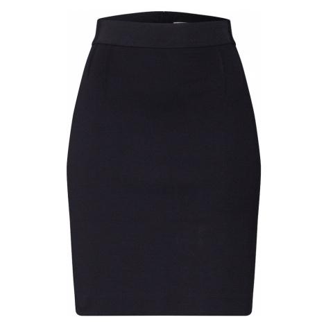InWear Sukňa  čierna