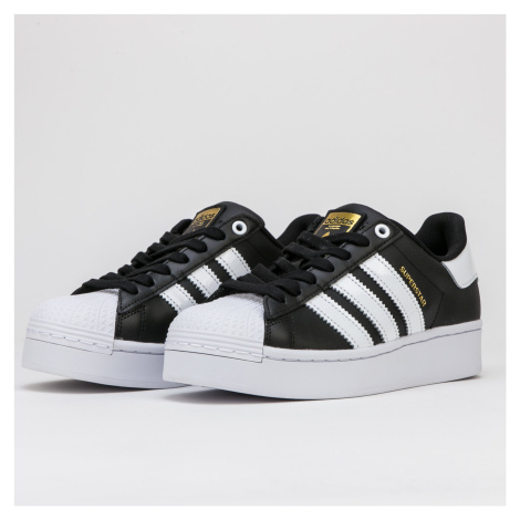 adidas Originals Superstar Bold W cblack / ftwwht / goldmt