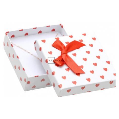 JK Box Darčeková krabička na šperky AC-5 / A1 JKbox