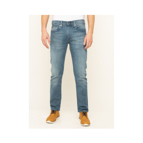 Levi's® Taper Fit džínsy 502™29507-0549 Modrá Taper Fit Levi´s