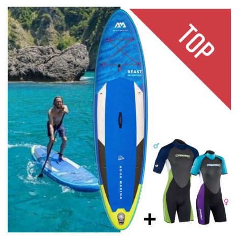 Aqua Marina Beast 10,6 Paddleboard