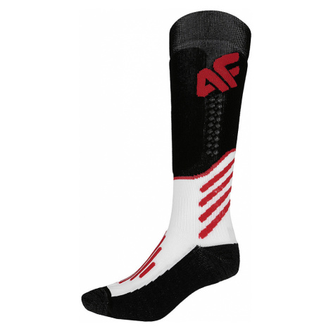 Dámske lyžiarske ponožky 4F
