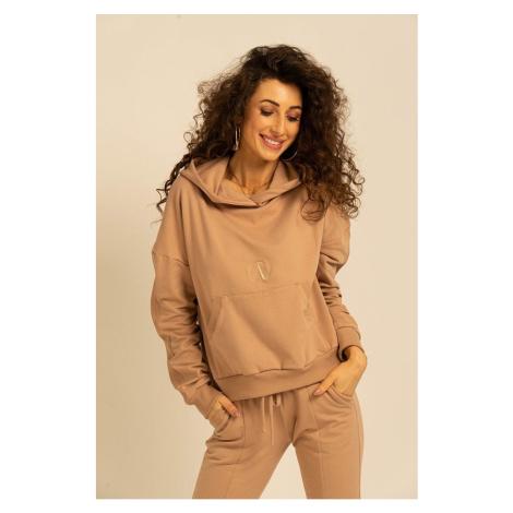 Angell Woman's Sweatshirt Agnes