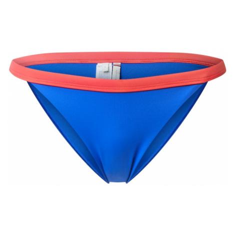 Tommy Hilfiger Underwear Bikinové nohavičky  ružová / biela / kráľovská modrá
