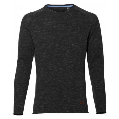 O'Neill LM JACK'S BASE PULLOVER čierna - Pánske tričko s dlhým rukávom