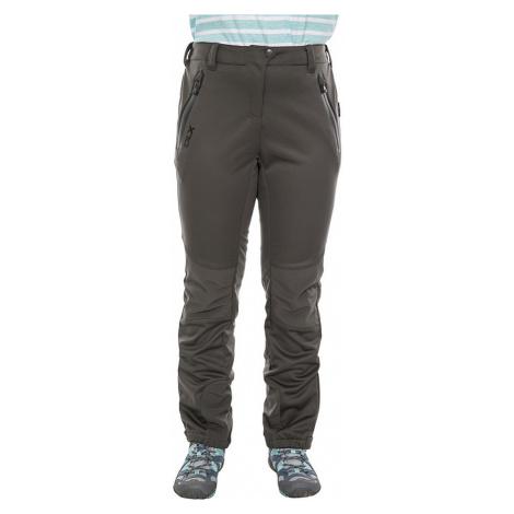 Dámska softshellové nohavice Trespass