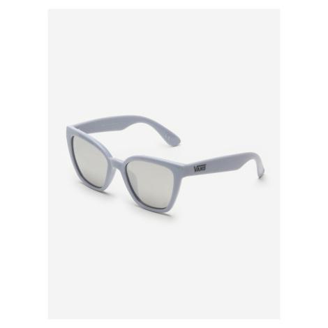 Okuliare Vans Wm Hip Cat Sunglasse Zen Blue/Slvr Modrá