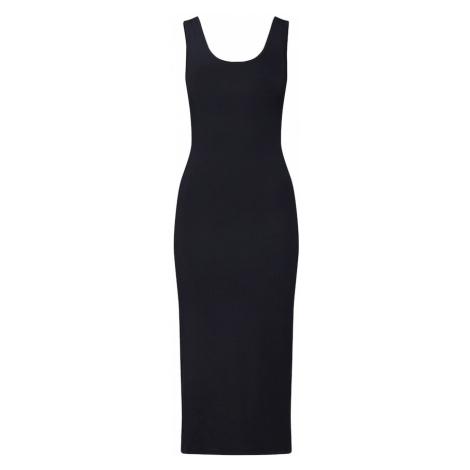 modström Letné šaty 'Tulla X-Long'  čierna