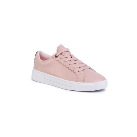 Ted Baker Sneakersy Tillys 242705 Ružová