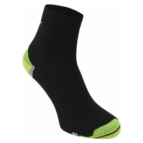 Karrimor Duo 1 pack Running Socks Mens