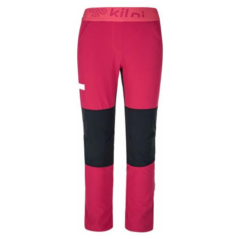 Dievčenské športové nohavice Kilpi