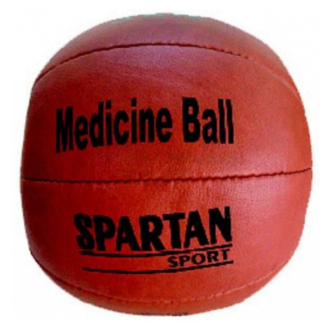 SPARTAN Medicimbalová lopta 3kg